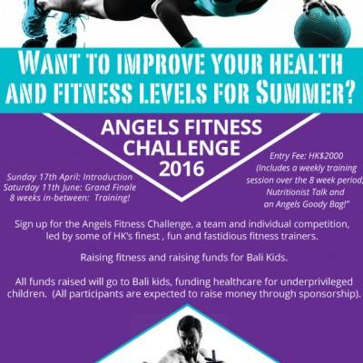 Angels Fitness 2016